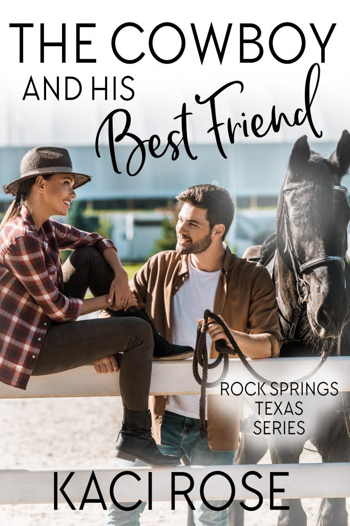 The Cowboy and His Best Friend Book