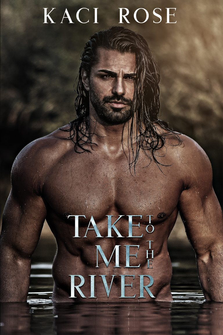 Take Me To The River - Book Cover