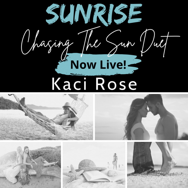 Sunrise Teaser Now Live