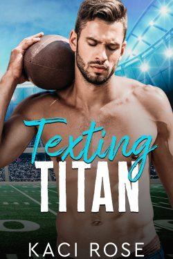 texting titan ebook